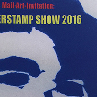 Rubberstamp-Show 2016