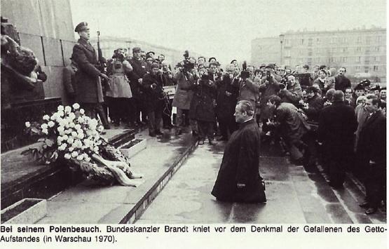 Brandt Kniefall